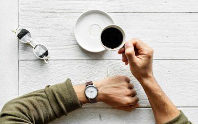 Arbetstidsuppföljning i dagens arbetsliv